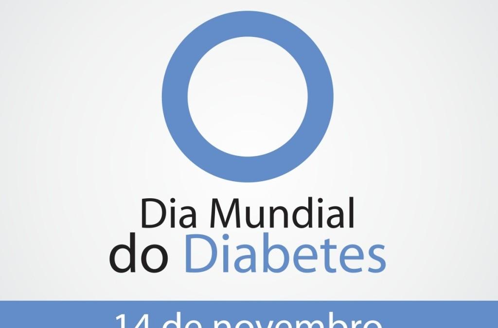 DIA MUNDIAL DO DIABETES 2015