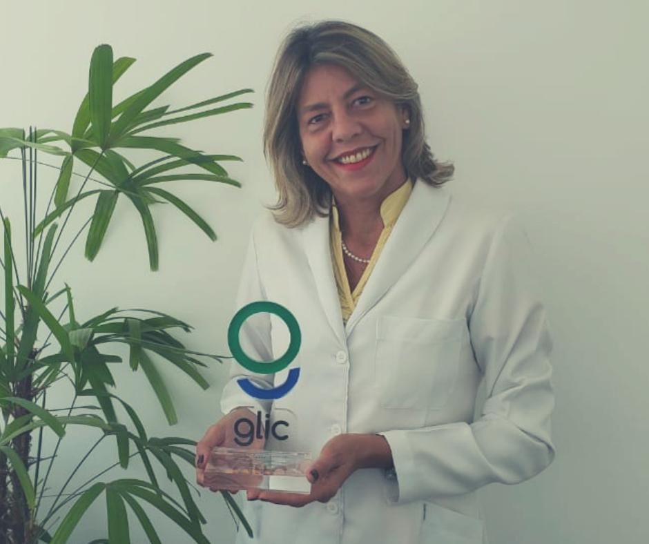 Dra. Karla Melo Endocrinologista Diabetes